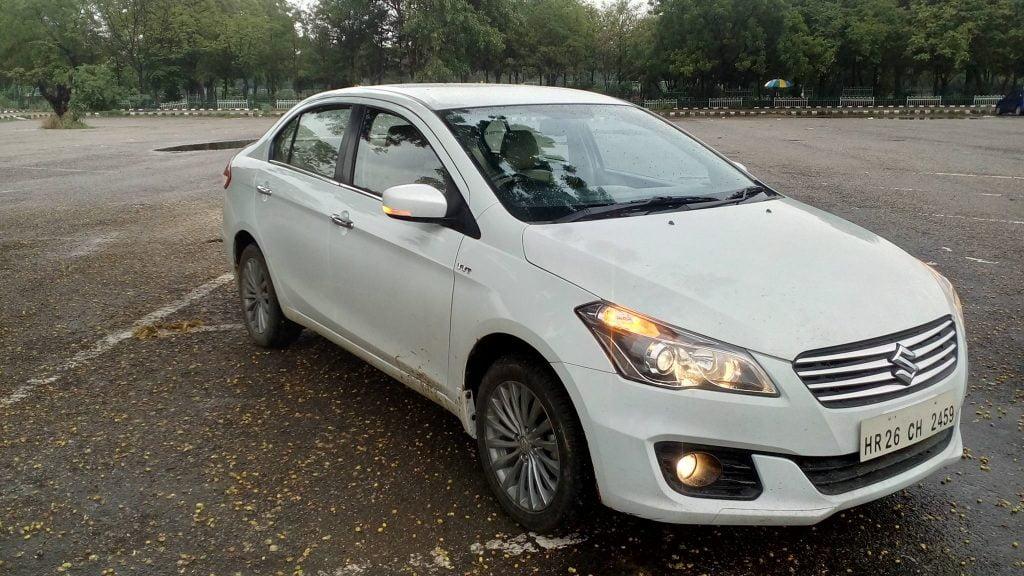 Best Diesel Sedans in India under 10 Lakhs Maruti ciaz price, images, specs