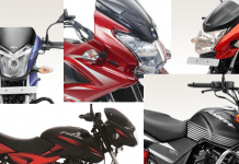 fuel efficient 150cc bikes
