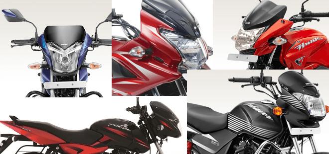 fuel efficient 150cc bikes