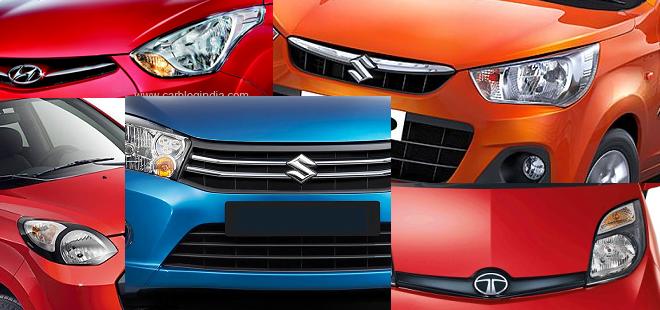 fuel efficient petrol cars