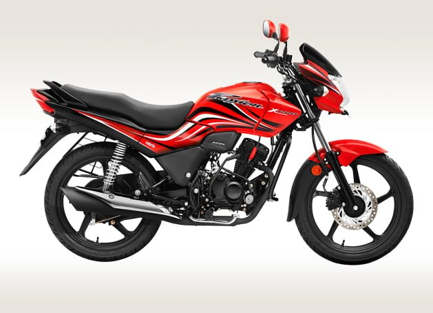 Honda Livo Vs Hero Passion X Pro