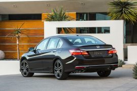 honda-accord-2016-india-facelift-rear