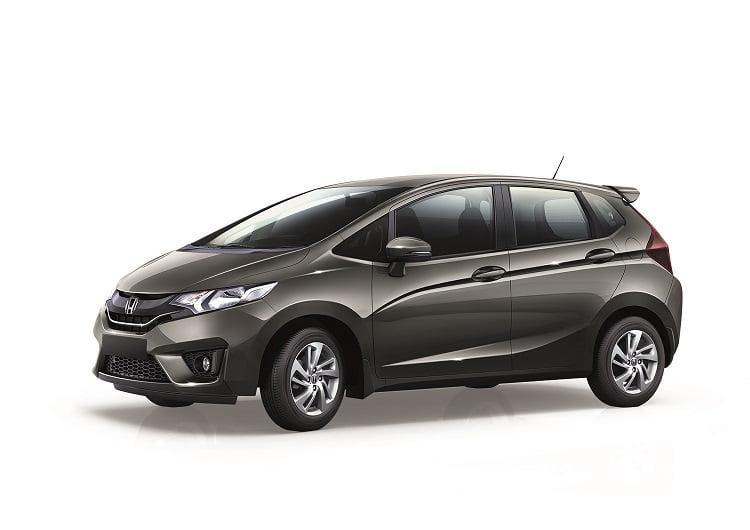 New 2015 Honda Jazz Images, Interiors, Features, Price