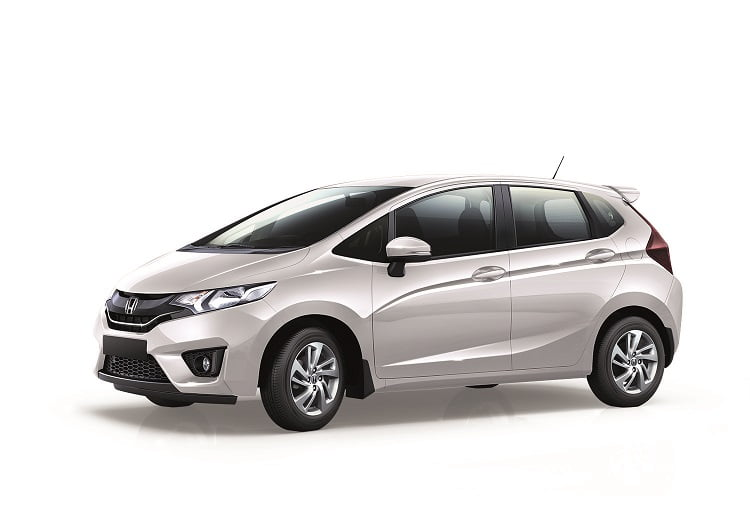 honda jazz price  india price mileage specifications review