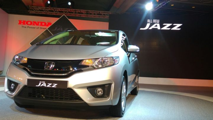 New Honda Jazz Price in India, Price, Mileage, Specifications, Review honda-jazz-india-launch-2