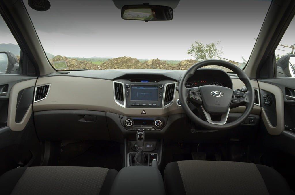 Hyundai Creta Anniversary Edition Price, Launch, Specifications