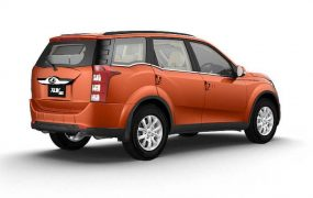mahindra-xuv500-orange-rear-angle