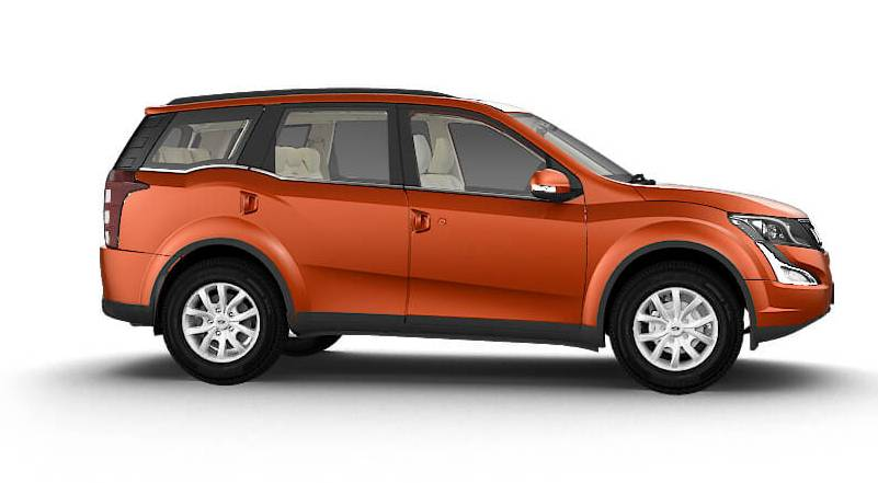 Mahindra Xuv500 Automatic Price Launch Specifications