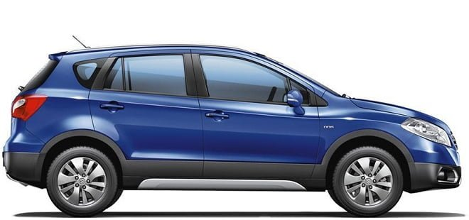 maruti-s-cross-blue-side-cover`