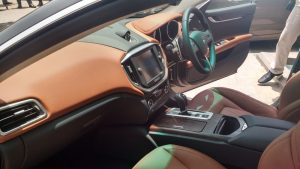 maserati-india-launch-ghibli-interiors
