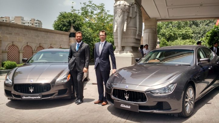 maserati-india-launch-head-of-operations