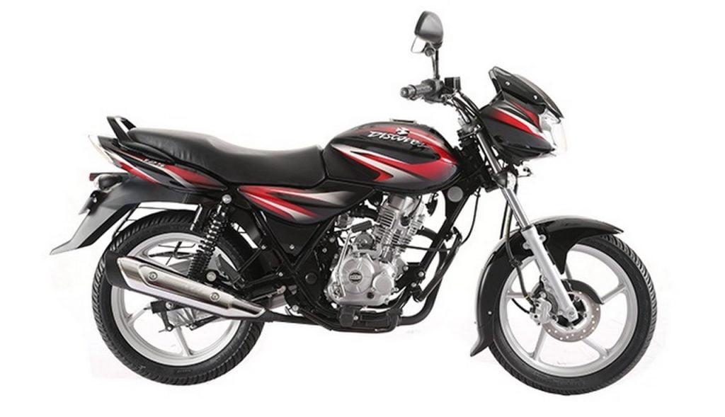 Suzuki Bajaj Ct