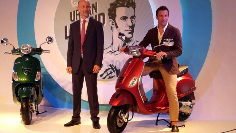 Piaggio Vespa SXL 150 and Vespa VXL 150 Launched In India