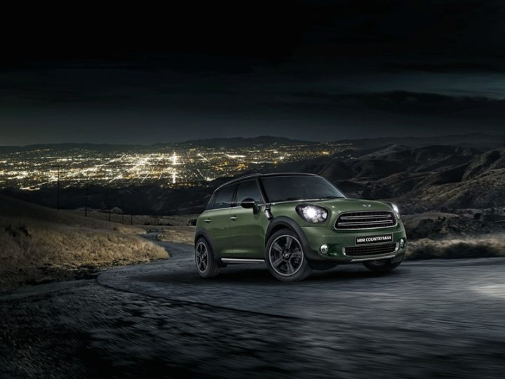 05 The new MINI Countryman