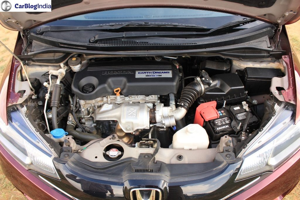 new 2016 honda amaze price engine