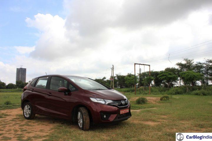 car discounts india 2016 2015-honda-jazz