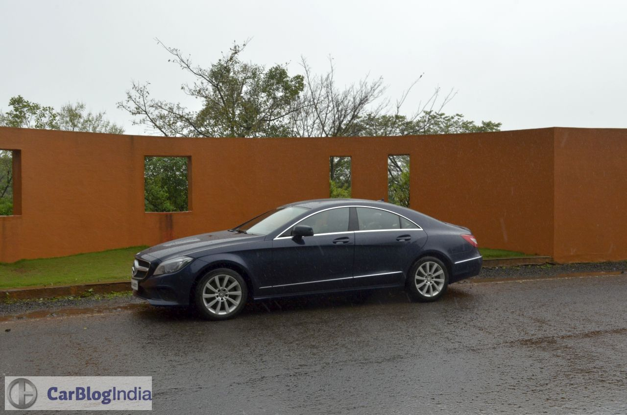 2015 mercedes benz cls 250 cdi pics 0002 carblogindia for Mercedes benz cl 250