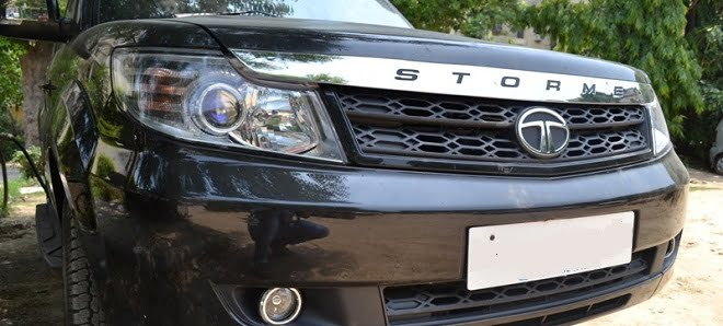 2015 Tata Safari Storme Review – Second Wind