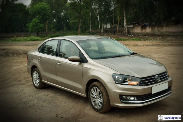 best petrol sedans in india under 11 lakhs 2015-volkswagen-vento-front-angle-best-image