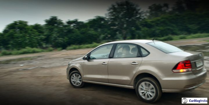 Best Diesel Sedans in India under 10 Lakhs price, images, specs 2015-volkswagen-vento