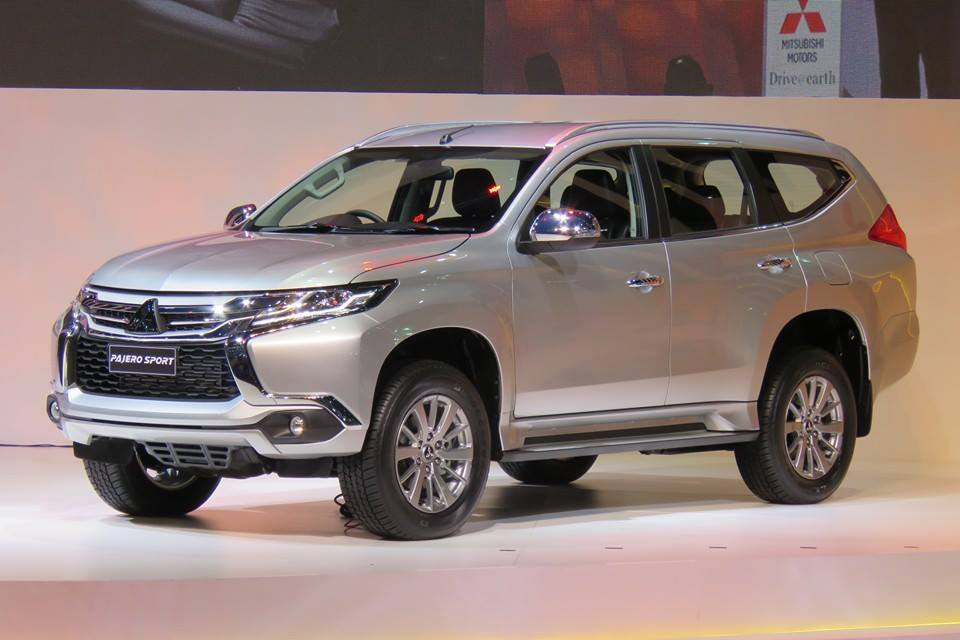 Price Of Pajero Sport 2017 In India >> 2016-mitsubishi-pajero-sport-11 - CarBlogIndia