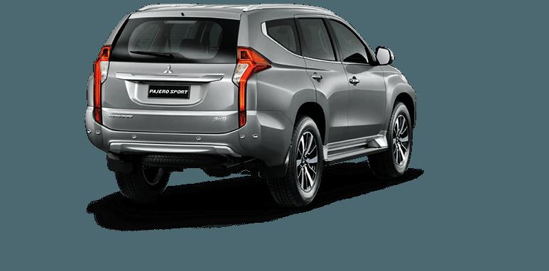 New 2016 Mitsubishi Pajero Sport India Launch