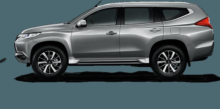 2016 mitsubishi pajero sport 5   carblogindia