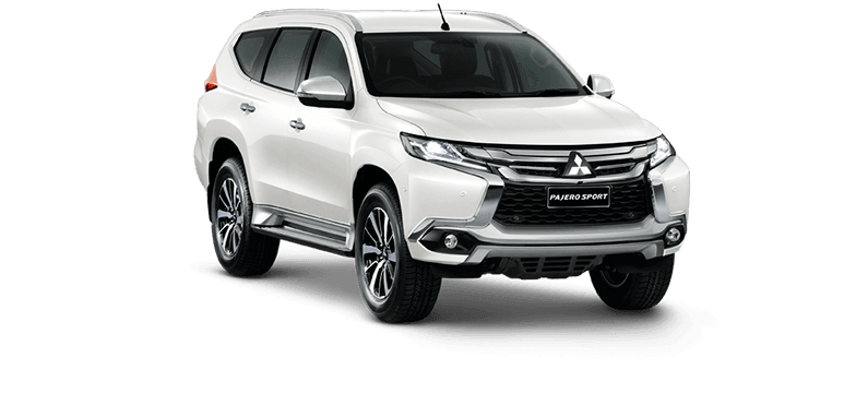 New 2016 Mitsubishi Pajero Sport India Launch