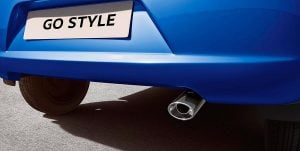 Datsun Go Style Limited Edition-Images-Rear-End-Can