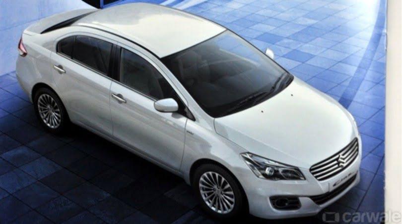 Suzuki Car Model Reviews