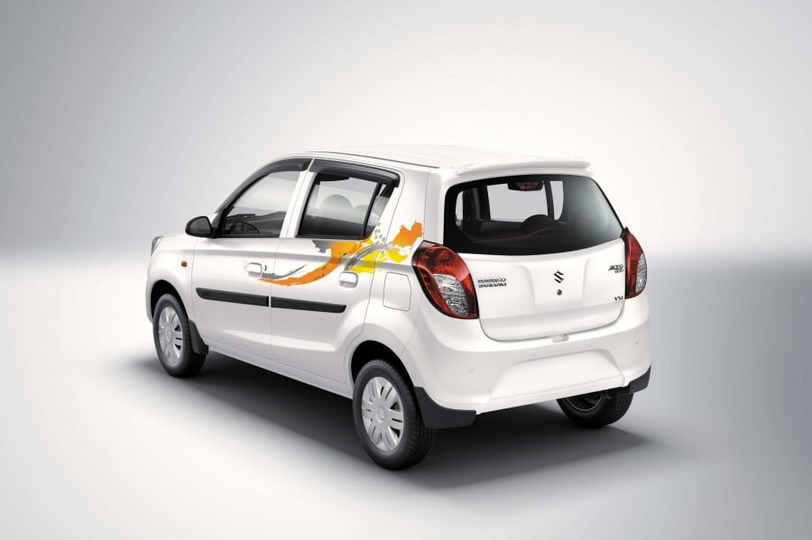 Maruti Suzuki Alto Price In Bangalore