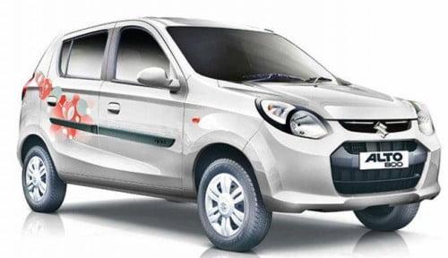 Upcoming New Maruti cars in India in 2016 - Maruti Alto 800 Diesel Launch Date, Price, Mileage