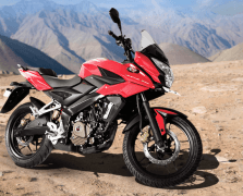 bajaj-pulsar-as-200-red