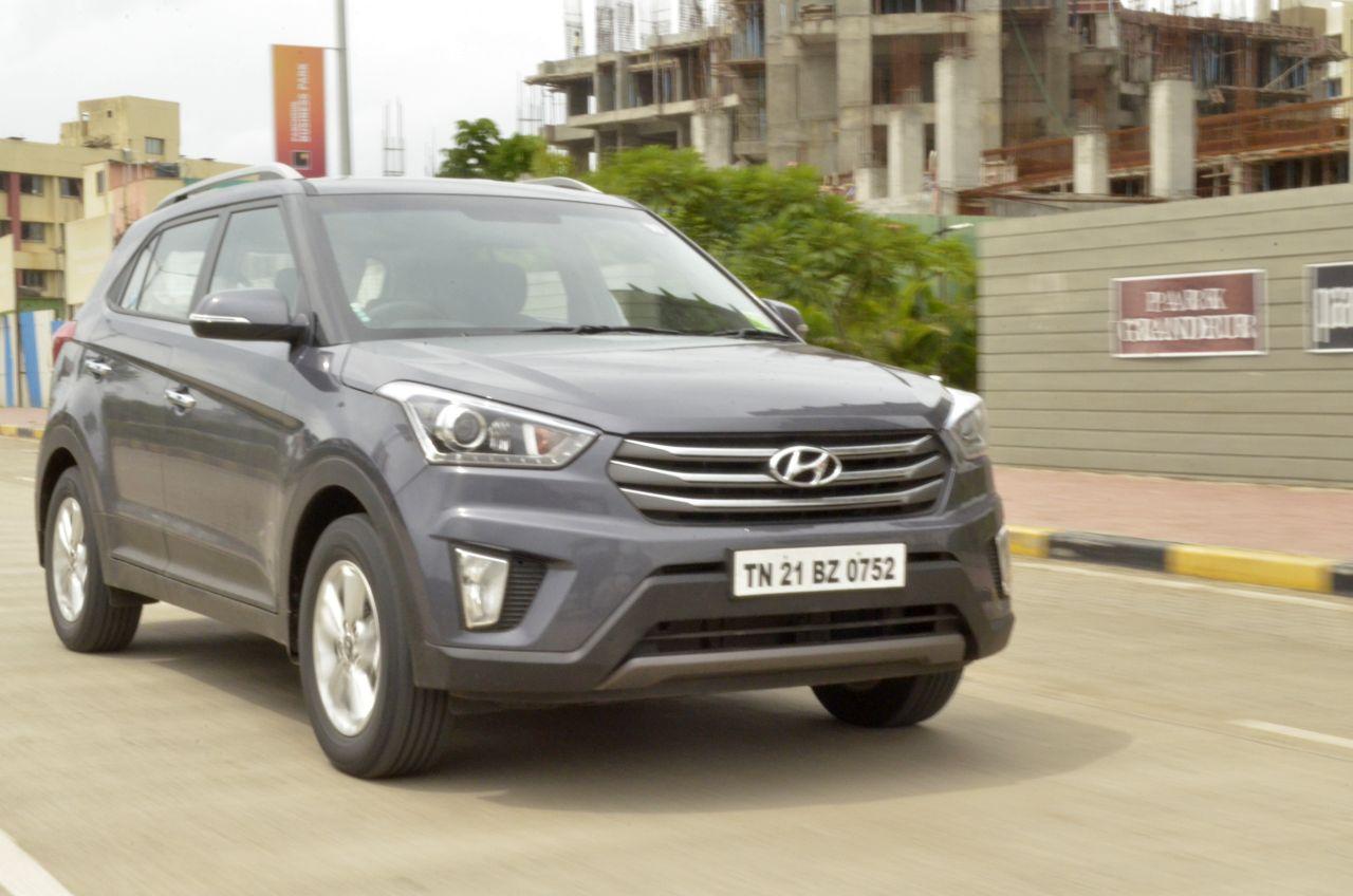 2018 Hyundai Creta Facelift Price Mileage Interior Features Specs