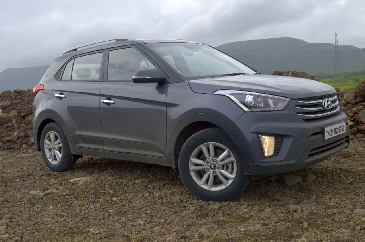 Hyundai Creta Price Mileage Specifications Features And Images