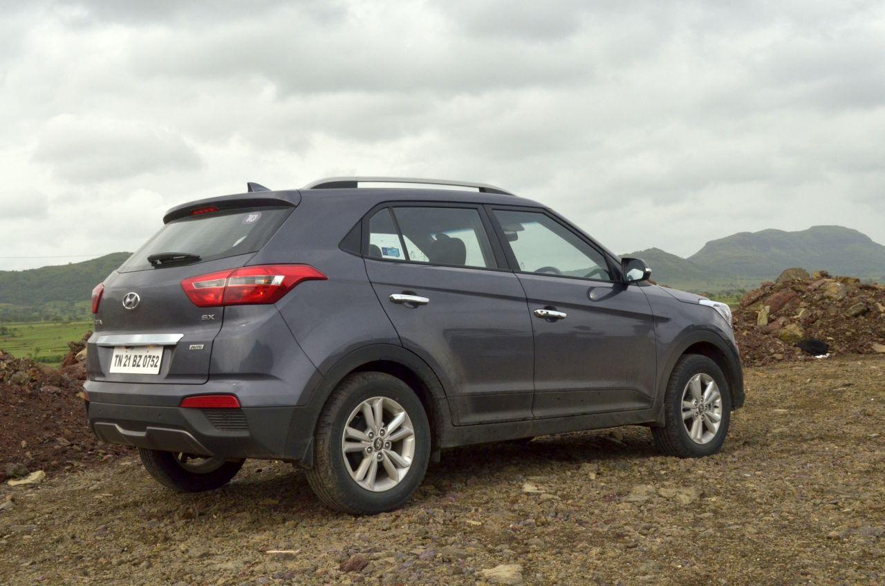 Hyundai Creta Price Mileage Specifications Features And