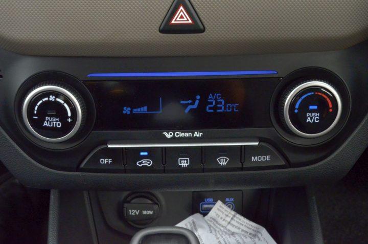 Hyundai Tucson vs Creta Comparison- Price in India, Specifications hyundai-creta-review-red-pics167