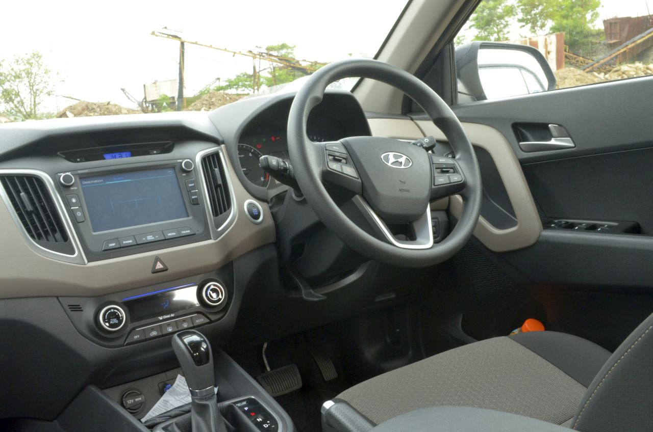 hyundai creta price mileage specifications features and images. Black Bedroom Furniture Sets. Home Design Ideas