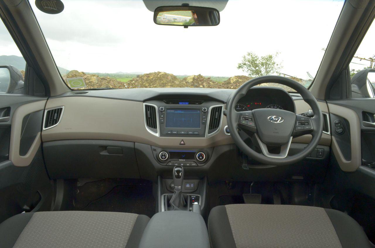 Hyundai Creta Price Mileage Specifications Features And Images