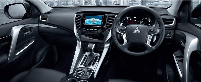 Mitsubishi All New Pajero Sport 2017 >> New 2016 Mitsubishi Pajero Sport India Launch