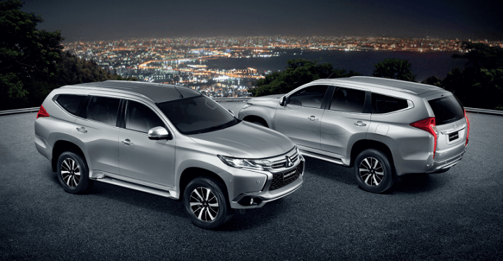 New Upcoming SUV Cars in India 2016 mitsubishi-pajero-sport-silver