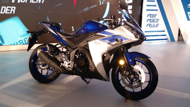 Yamaha Motorcycle Price In India