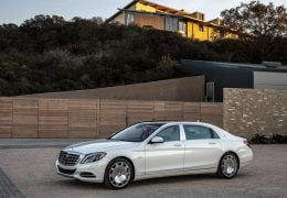 mercedes maybach s600 india price, launch, pics, specs
