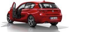 2015-bmw-1-series-india-rear