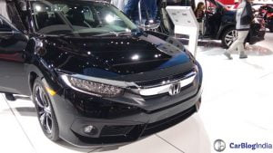 2016-honda-civic-coupe-la-auto-show-black-front