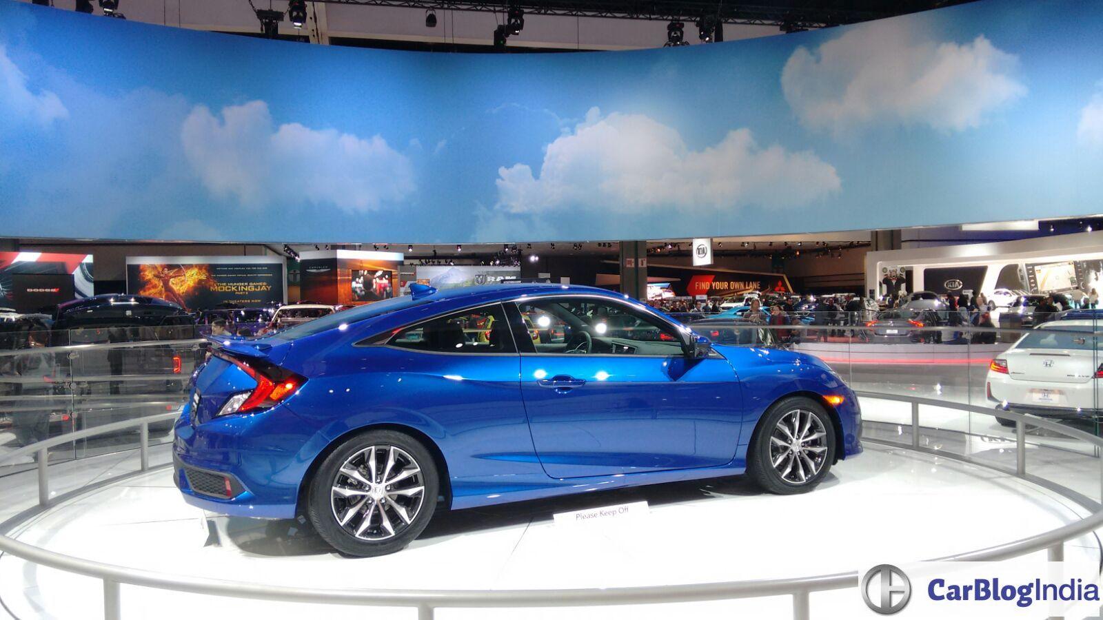 2014 Honda Civic India launch, diesel model, price, details