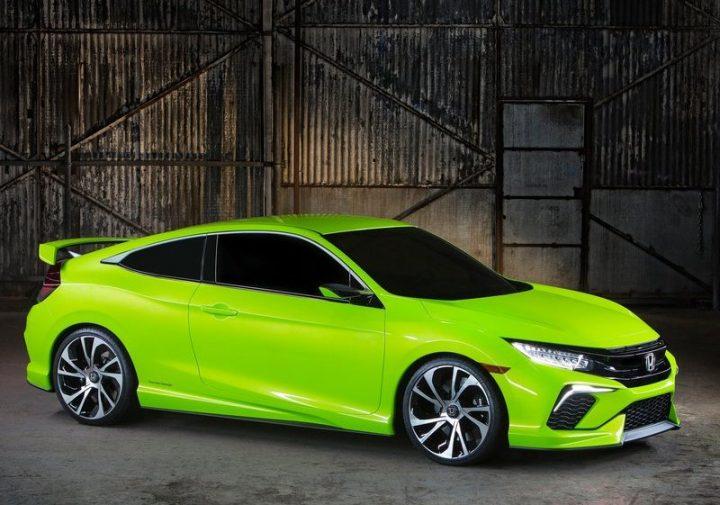 Honda-Civic_Concept-india-green - CarBlogIndia