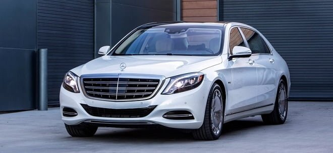 Mercedes Maybach S600 Launched In India Priced At Inr 2 60 Crores