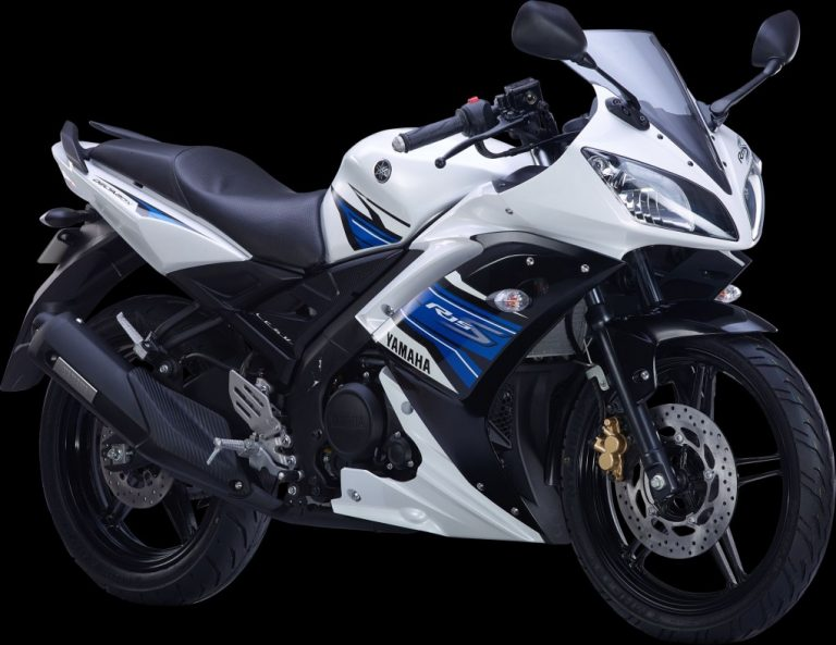 Yamaha YZF-R15-S Launched at INR 1.14 lacs