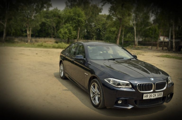 2015 BMW 530d M Sport Review – Tastefully Offensive